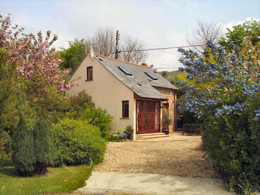Carriers Stable self catering at Brighstone isle of wight